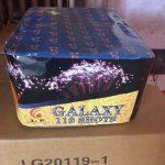 LG Galaxy